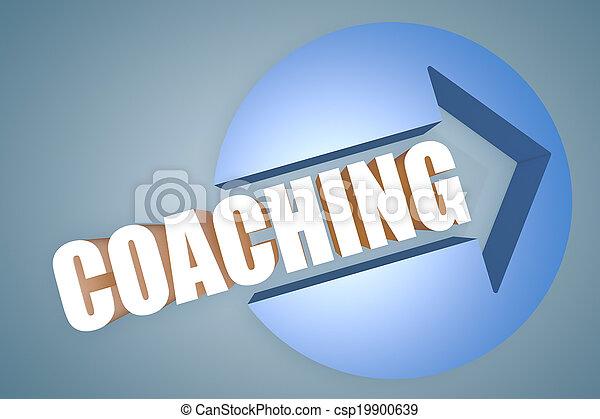 Coaching - csp19900639