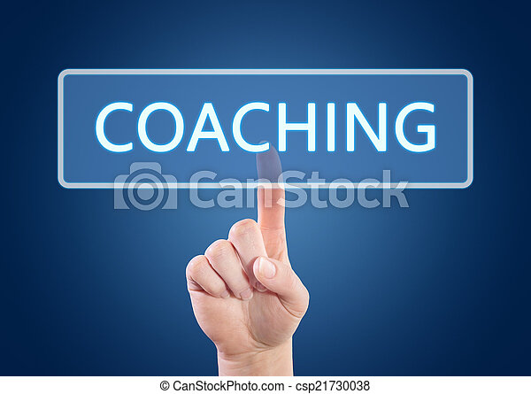 Coaching - csp21730038