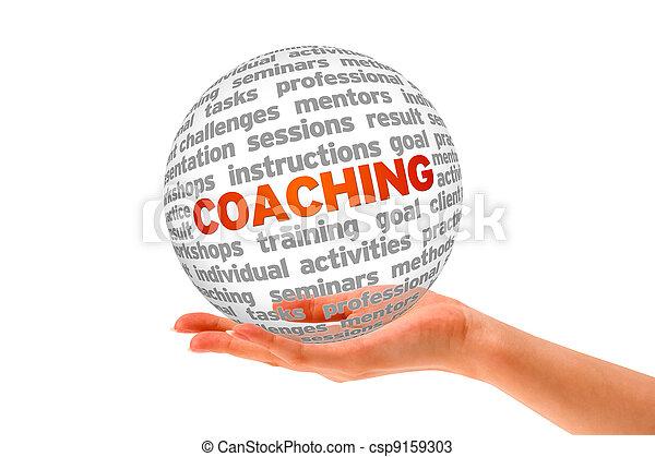 Coaching - csp9159303