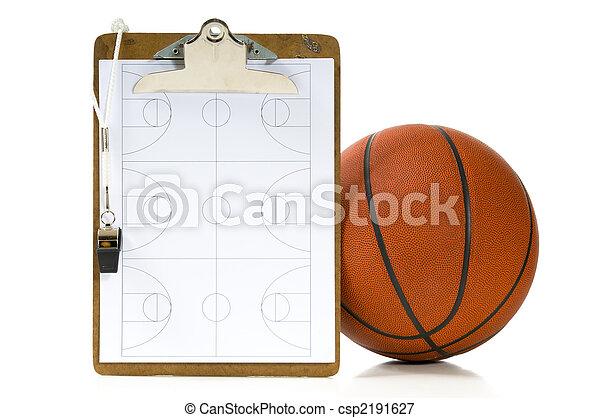 coach's, バスケットボール, 項目 - csp2191627