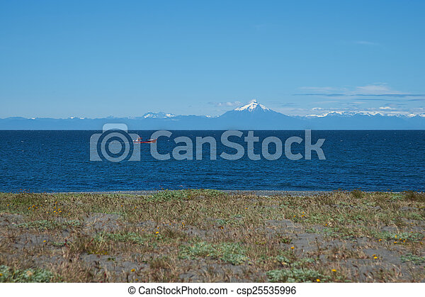 Coastal Chile - csp25535996