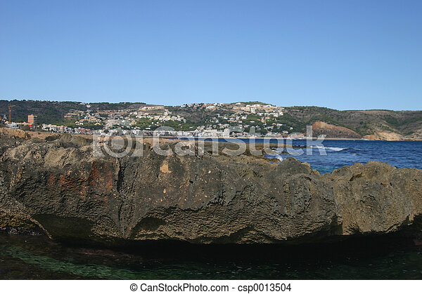 coastline - csp0013504