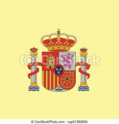 Coat of arms - csp51992694