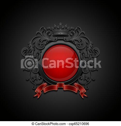 Coat of arms - csp65210696