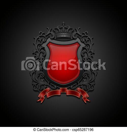 Coat of arms - csp65287196