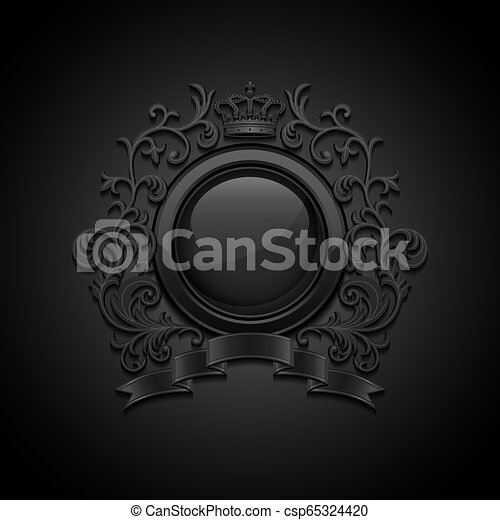 Coat of arms - csp65324420