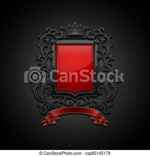 Coat of arms - csp65145178