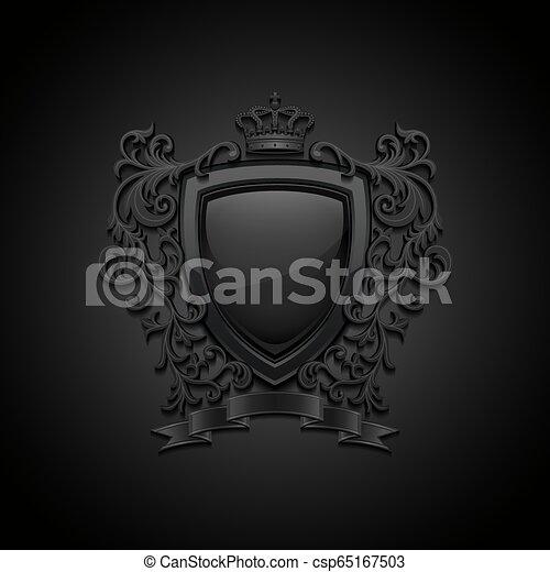 Coat of arms - csp65167503