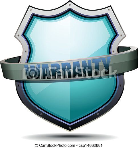 Coat of Arms Warranty - csp14662881