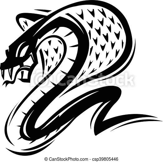 Cobra - csp39805446