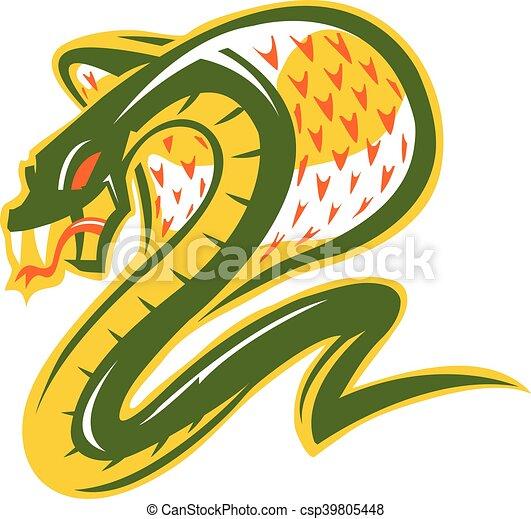 Cobra - csp39805448