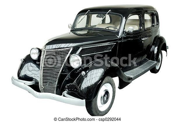 coche, 3a - csp0292044