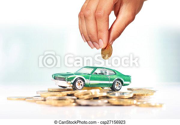 Comprando auto - csp27156923