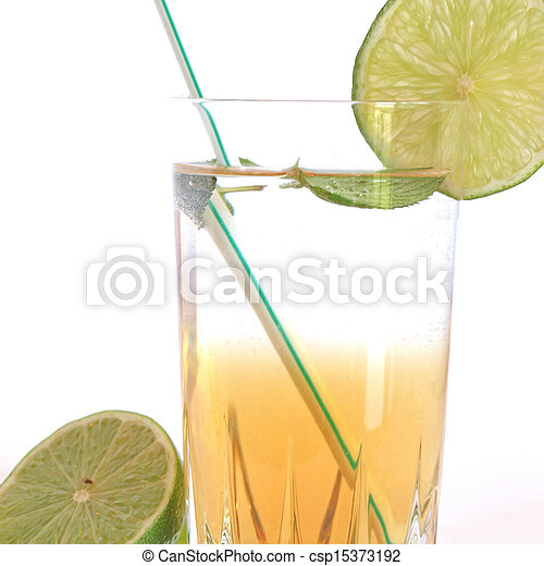 Cocktail - csp15373192