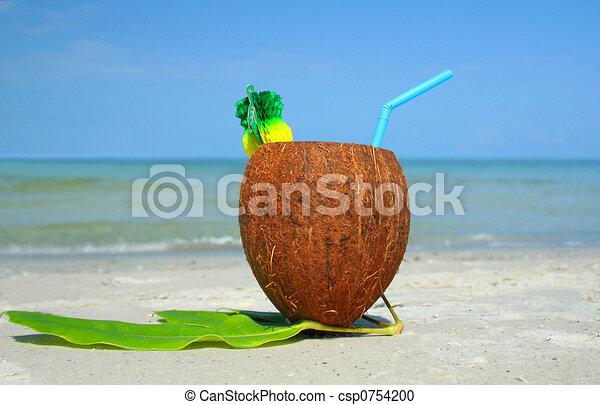 Coco drink  - csp0754200
