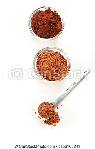 Cocoa Powder - csp6168241