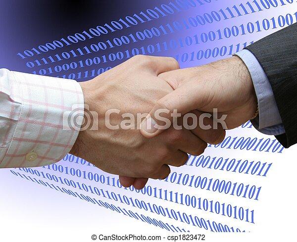 codice, accordo - csp1823472