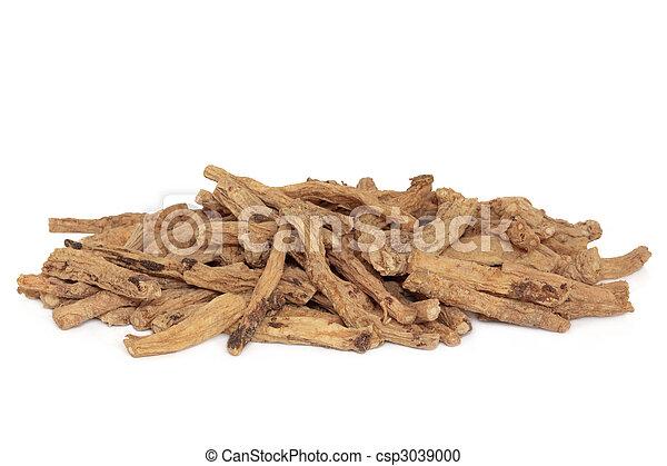 Codonopsis Root - csp3039000