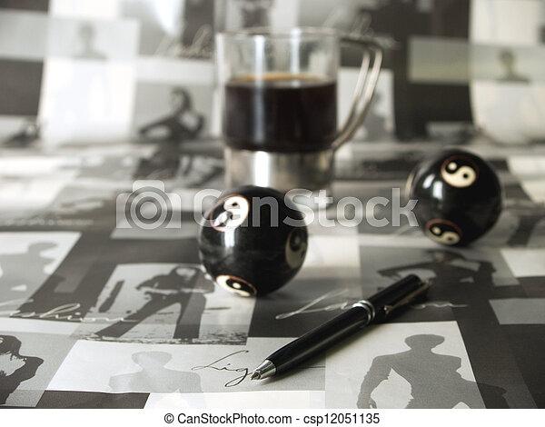 coffe - csp12051135