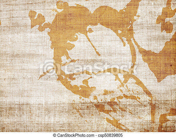 coffee background - csp50839805