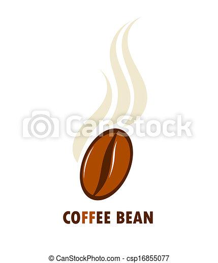 Coffee bean - csp16855077