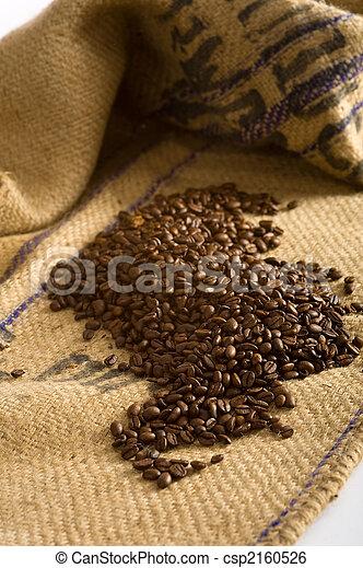 Coffee Beans - csp2160526