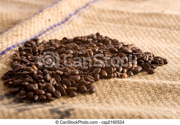 Coffee Beans - csp2160524