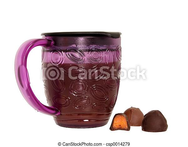 Coffee & Chocolate - csp0014279