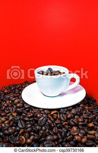 Coffee cup 2 - csp39730166