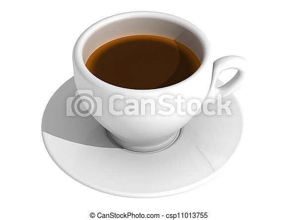 coffee cup 2 - csp11013755