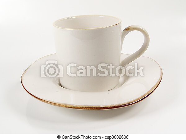 Coffee Cup 3 - csp0002606