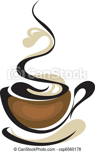 coffee cup - csp6560178