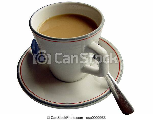 Coffee Cup - csp0000988