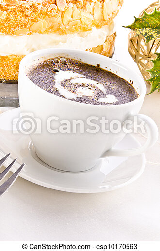 coffee cup - csp10170563