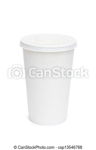 Coffee Cup - csp13546768