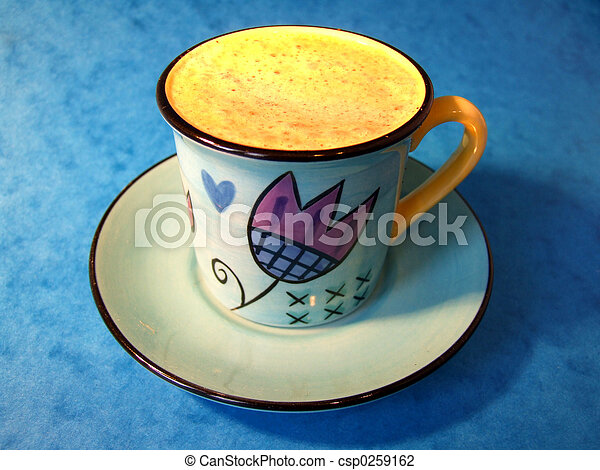 Coffee Cup - csp0259162