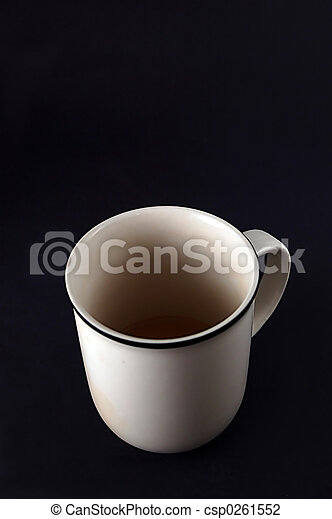 Coffee Cup - csp0261552