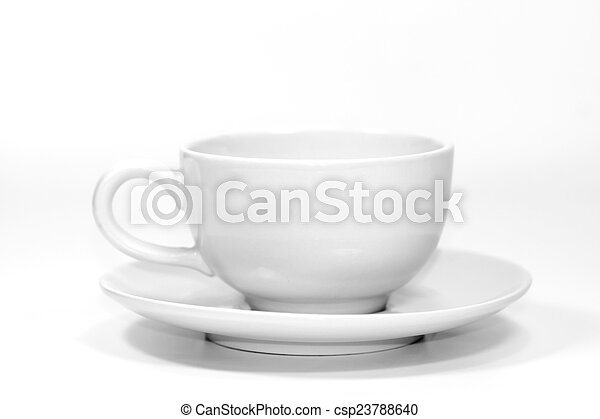 Coffee cup - csp23788640