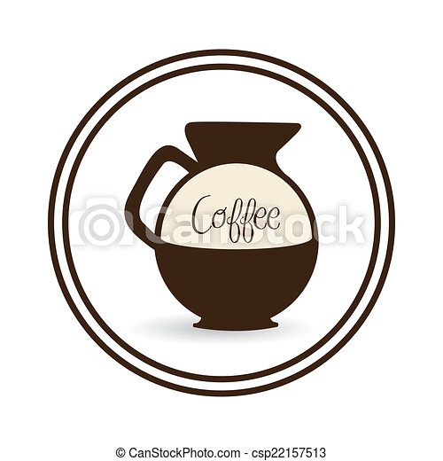 Coffee design  - csp22157513