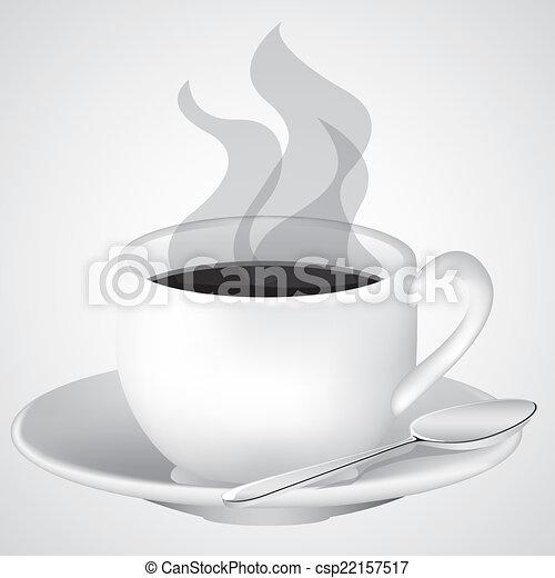 Coffee design  - csp22157517