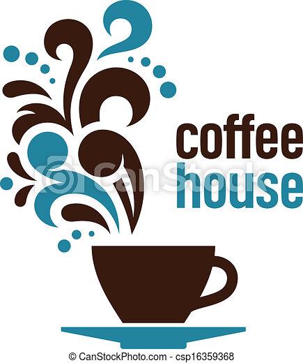 Coffee house - csp16359368