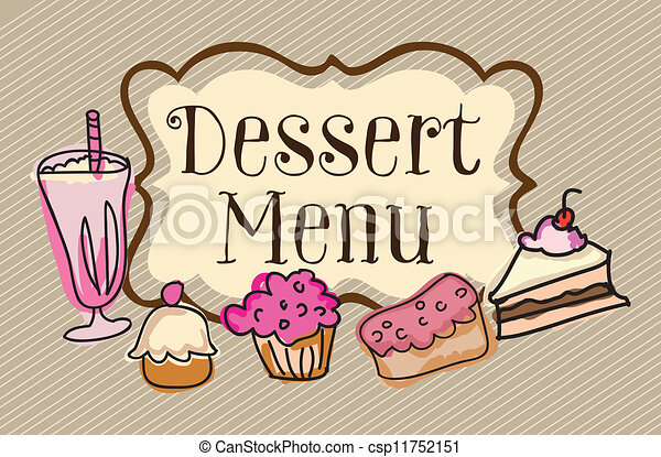 dessert illustrations and clipart 202 964 dessert royalty free rh canstockphoto com clipart desert clip art desert snakes