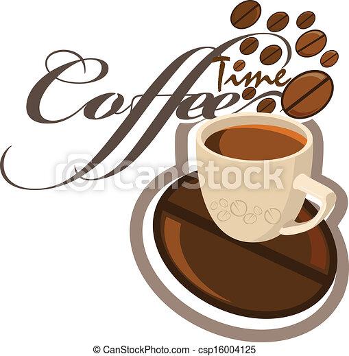 Coffee - csp16004125