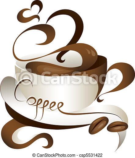 coffee - csp5531422