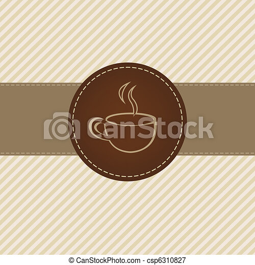 Coffee - csp6310827