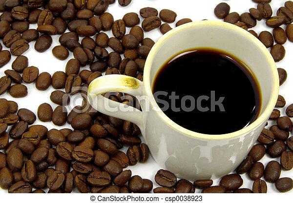 Coffee Mug 2 - csp0038923