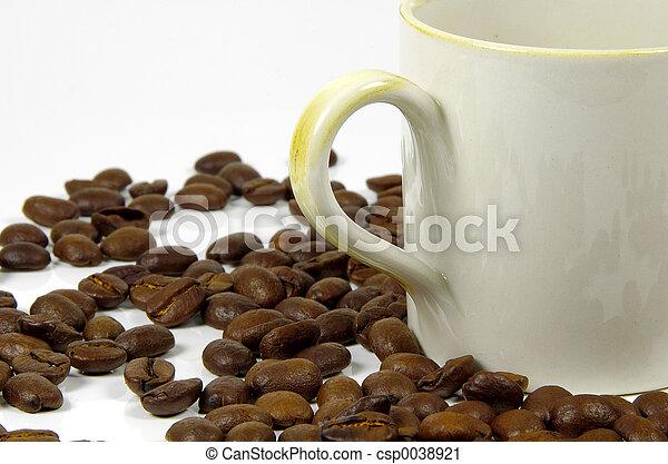 Coffee Mug 3 - csp0038921