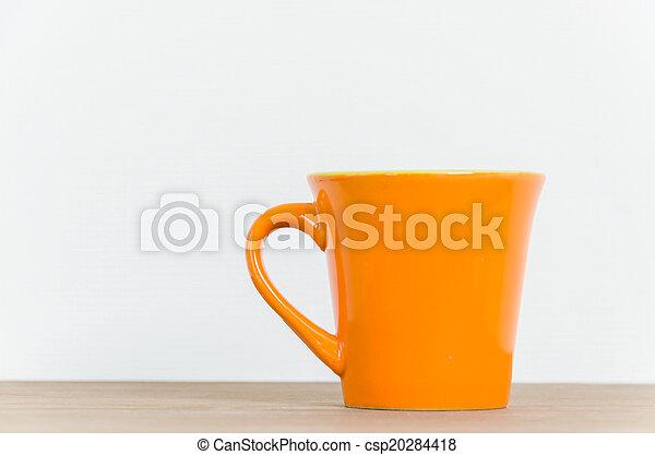 Coffee mug - csp20284418