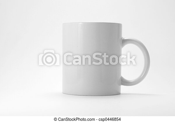 Coffee mug - csp0446854