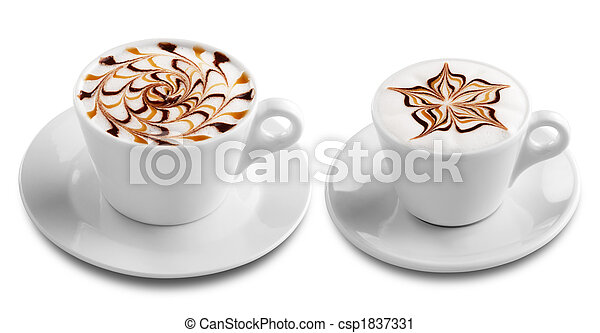 coffee - csp1837331
